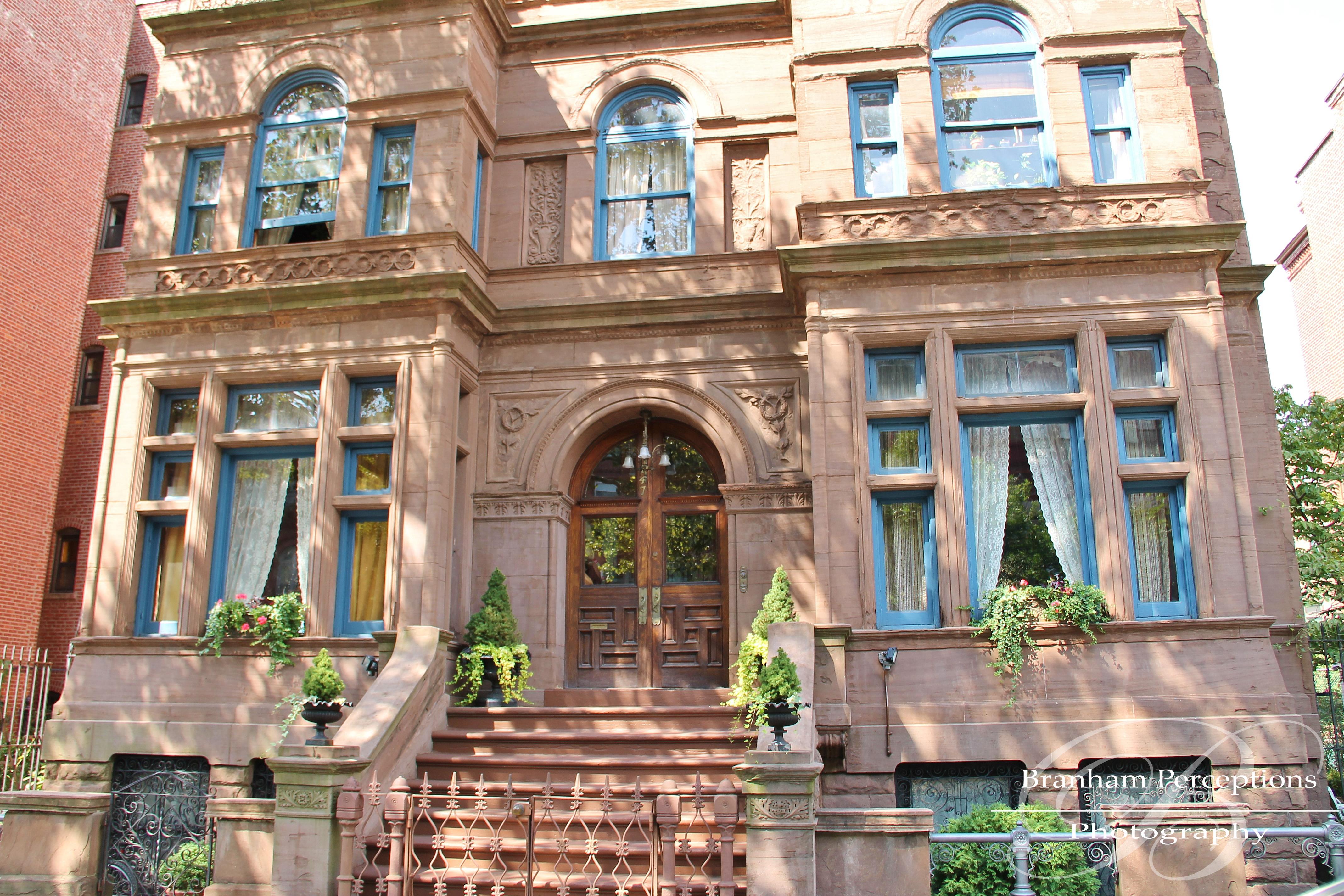 Moran victorian mansion branham perceptions photography - Mansion victoriana ...