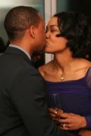 NYC Wedding Photography - Ryan + Ayana Engagement-138