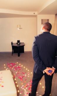 NYC Wedding Photography - Ryan + Ayana Engagement-61