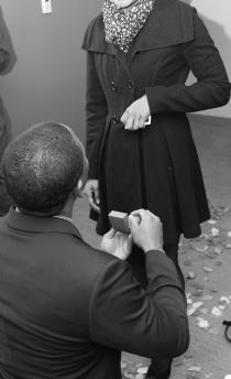 NYC Wedding Photography - Ryan + Ayana Engagement-73