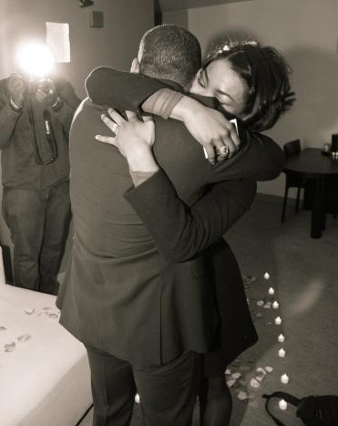 NYC Wedding Photography - Ryan + Ayana Engagement-83