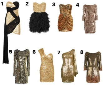Which dress would you choose?