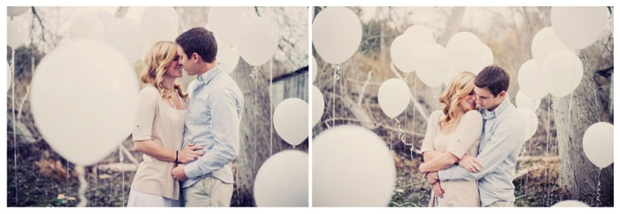 NYC Wedding Photography - Engagement Shoot Props (1)