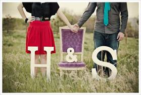 NYC Wedding Photography - Engagement Shoot Props (11)