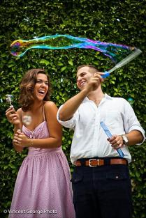 NYC Wedding Photography - Engagement Shoot Props (2)