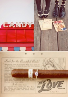 NYC Wedding Photography - Engagement Shoot Props (24)