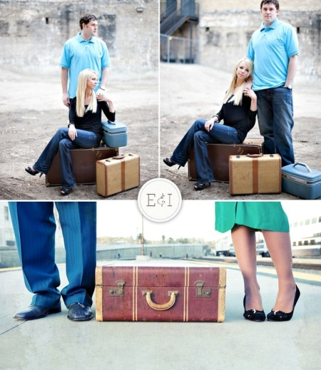 NYC Wedding Photography - Engagement Shoot Props (9)