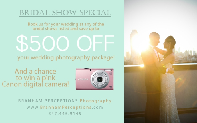 Bridal Show Special copy