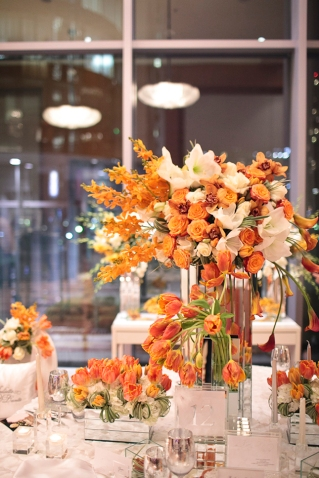 Branham Perceptions Photography - Tall wedding centerpieces (1)
