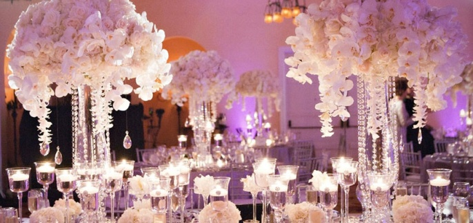 Branham Perceptions Photography - Tall wedding centerpieces (8)